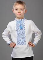 Вишита сорочка на хлопчика