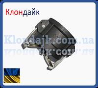 Быстроразъемная заглушка внутренняя под шланг лейфлет 2(50мм) Тип DC