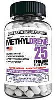 Methyldrene Elite Cloma pharma, 100 капсул