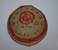 Чай Шу Пуэр Гу То И Точа 2007 год, от 10 грамм