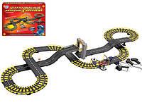 Трек Joy Toy Паралельные гонки