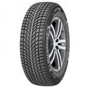 Шина Michelin Latitude Alpin 2 265/65 R17 116H