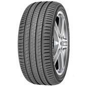 Шина Michelin Latitude Sport 3 225/65 R17 102V