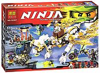 """Конструктор Ninjago """"Дракон мастера Ву"""""""