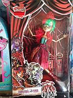 Кукла Monster High  Венера МакФлайтрап арт.2107