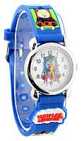 Детские часы  Паровозик Томас