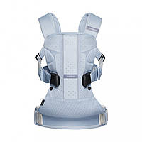Рюкзак-кенгуру BABYBJORN ONE Air, голубой