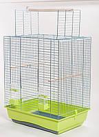 Inter-Zoo Big Ara Интер-Зоо клетка для птиц (54x39x67.5см)