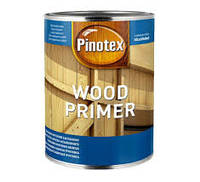 Грунтовка антисептик для дерева PINOTEX WOOD PRIMER 1л (Пинотекс Вуд Праймер)