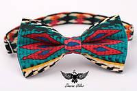 Галстук бабочка аватар