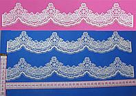 Мат силиконовый Claire Bowman Тиффани 3D Lace Mat