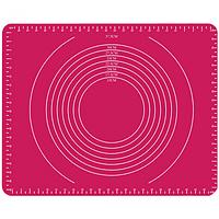 Силиконовый коврик для теста - 49 х 39,5 см