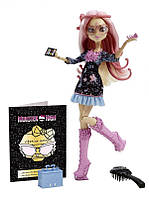 Кукла Вайперин Горгон «Страх, Камера, Мотор!» Monster High BDD84/BDD85