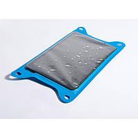 Чехол водонепроницаемый для iPad blue SEA TO SUMMIT TPU Guide W/P Case for iPad