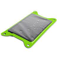 Чехол водонепроницаемый для iPad lime SEA TO SUMMIT TPU Guide W/P Case for iPad