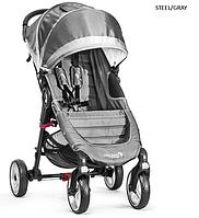 Детская прогулочная коляска Baby Jogger City Mini 4 wheel