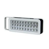 Светодиодный аварийный светильник аккумуляторный Ledmax SE30