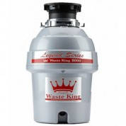 Измельчитель пищевых отходов Waste King WKI 8000 (диспоузер)