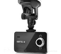 Видеорегистратор K6000 FullHD, G-сенсор