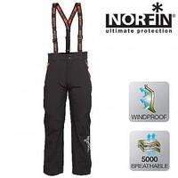 Непродуваемые штаны Norfin Dynamic Pants, p.S,M,XXL,XXXL