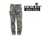 Брюки Norfin Nature Camo, p.S,M,L,XL,XXL,XXXL