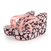 Обувь женская платформа 2