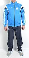 Чоловічий оригінальний  спортивний костюм  Adidas - Chelsea - 123-1