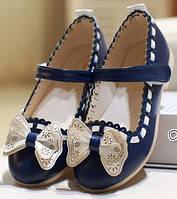 Туфли детские для девочки (31-34)