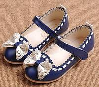 Туфли детские для девочки (26-30)