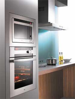 встраиваемая микроволновая печь купить