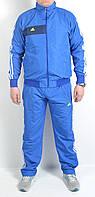Чоловічий оригінальний  спортивний костюм Adidas - nitrocharge  - 123-11