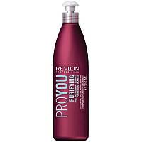 Revlon Ревлон PRO YOU Шампунь очищающий Purifying 1000мл