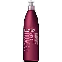 Revlon Ревлон PRO YOU Шампунь для сохранения цвета окрашенных волос Color 350мл