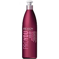 Revlon Ревлон PRO YOU Шампунь для сохранения цвета окрашенных волос Color 1000мл