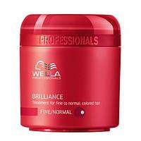 WELLA Professionals Маска для окрашенных тонких и нормальных волос Treatment For Fine To Normal Colored Hair 150мл