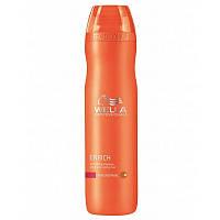 WELLA Professionals Enrich Шампунь питательный для объема волос Volumizing Shampoo 250мл