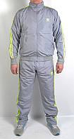 Чоловічий оригінальний  спортивний костюм Adidas - 123-13