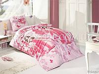 Детское постельное белье FIRST CHOICE бязь Princess
