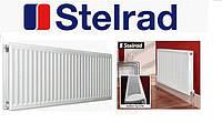 Стальные панельные радиаторы Stelrad