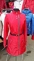 Женская  куртка.ВЕСНА 2016 Размеры 42-50