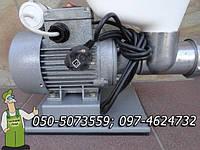 Томатный пресс для помидоров 35 кг/час електрическая шнековая соковыжималка