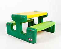 Детский Столик для Пикника Little Tikes 466А