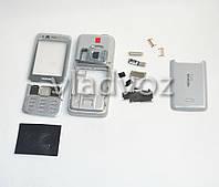 Корпус Nokia n82 серый с клавиатурой class AAA
