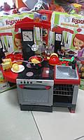 Детская кухня (аналог Tefal) арт. 011