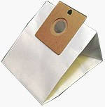 Пылесборники для пылесоса SAMSUNG VP 77 из белой бумаги (аналог Украина)