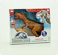 """Динозавр """"Тиранозавр"""" на радиоуправлении (звук, свет) RS6123"""