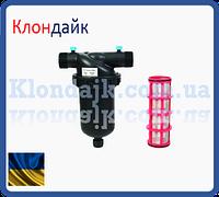 Промывной сетчатый фильтр 1 1/2 для капельного полива