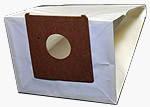 Пылесборники мешки для пылесоса LG Vollk Plus из белой бумаги (аналог Украина)