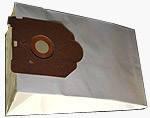 Пылесборники мешки для пылесоса LG Vollk из белой бумаги (аналог Украина)