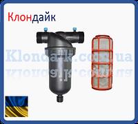 Промывной сетчатый фильтр 1 1/4 для капельного полива